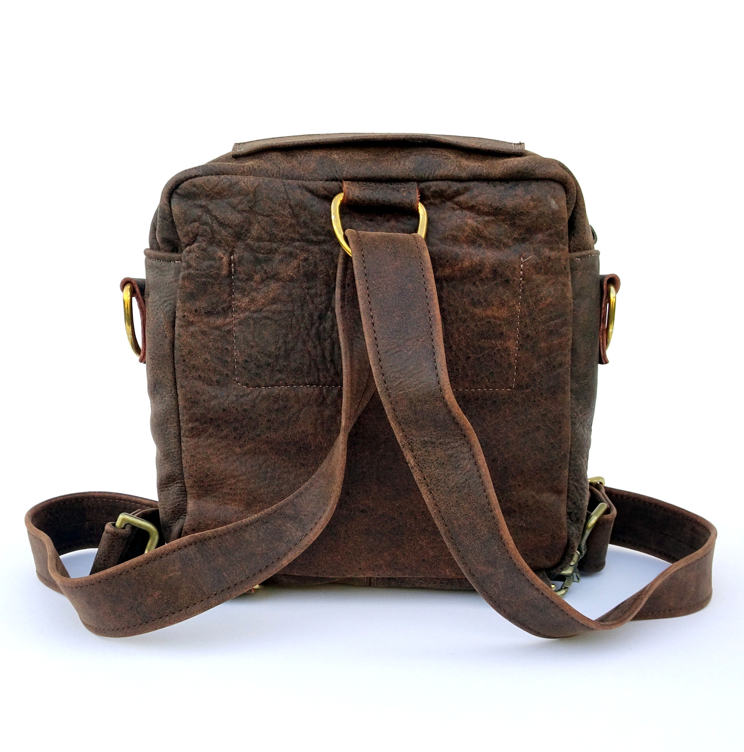 4-Handcrafted Leather Shoulder Bag, Man Up, LaPlace Leather, Tennessee-003.JPG