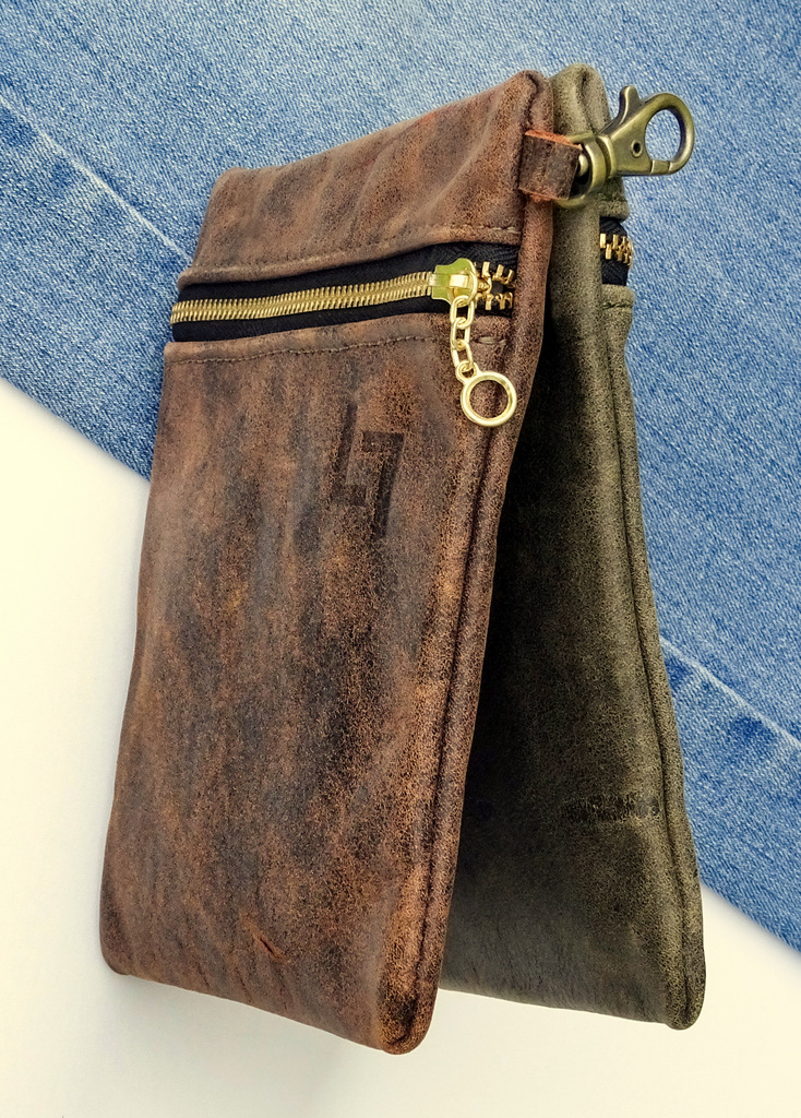 09-Handcrafted Leather Accessories Bag - The OZ, LaPlace Leather, Memphis TN-003.jpg