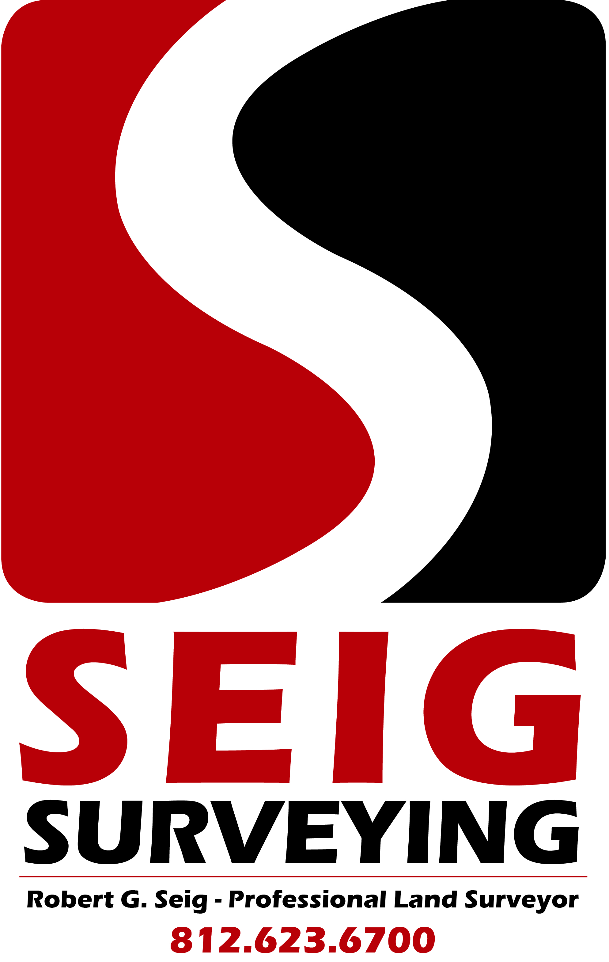 seig land surveying