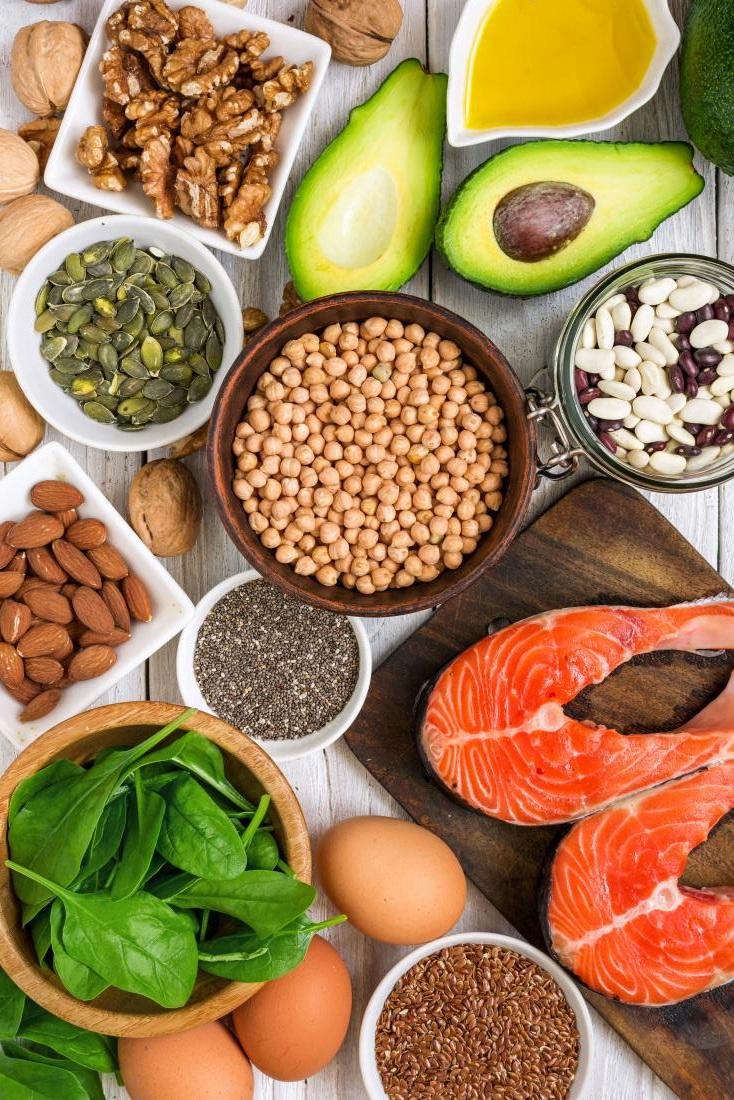 how to get omega 3 vegan diet