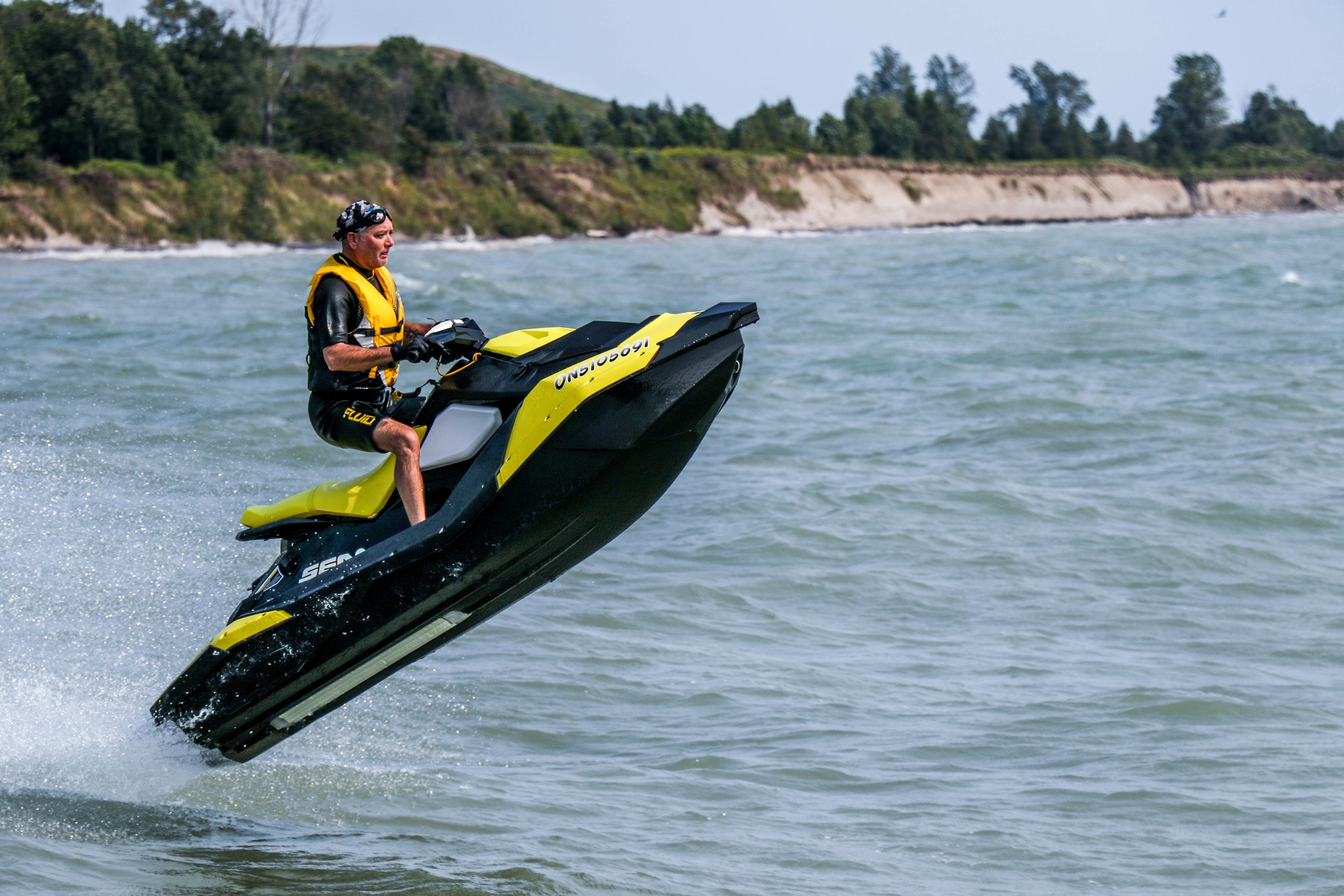Personal Watercraft Insurance -