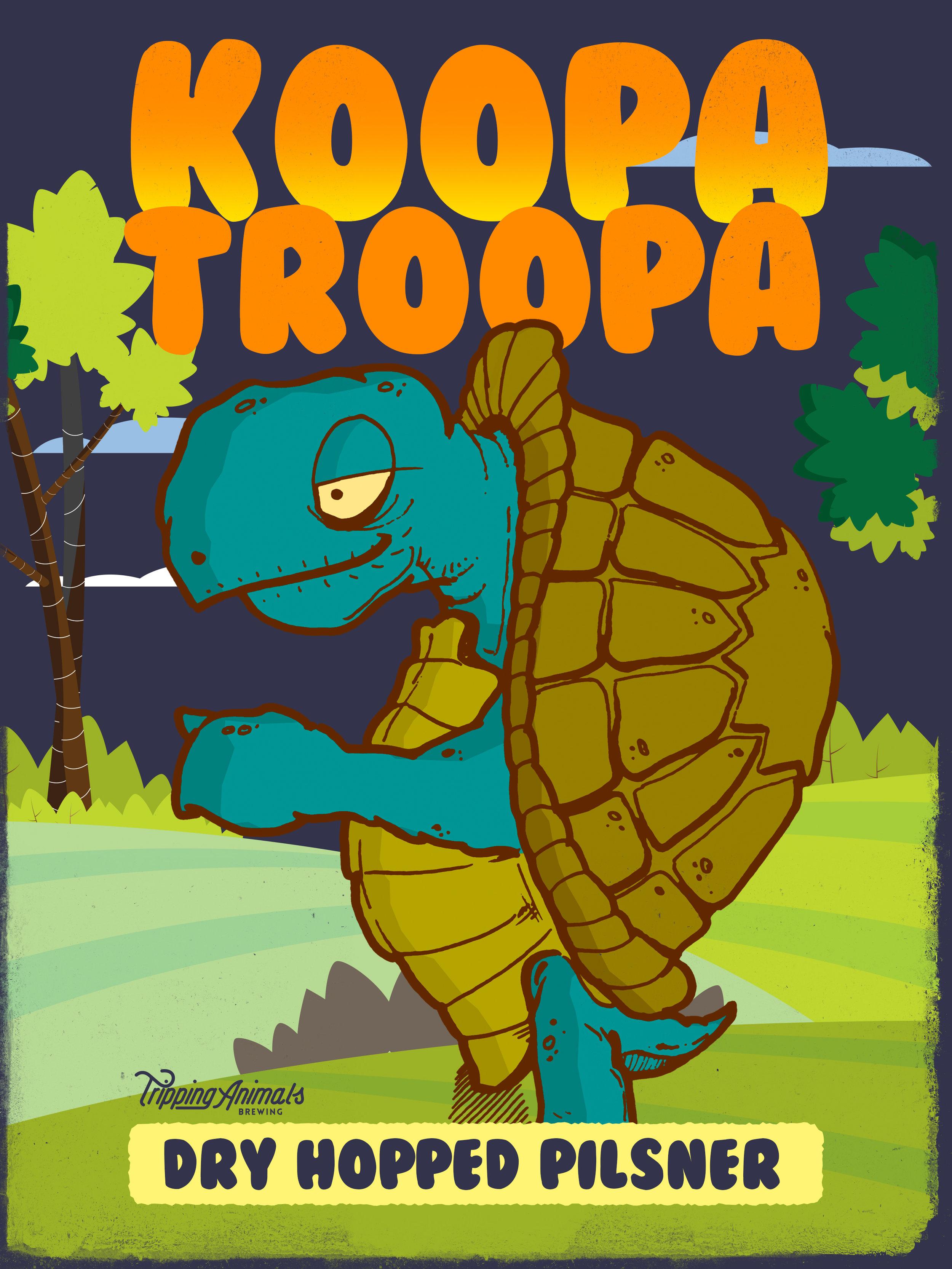 Koopa Troopa