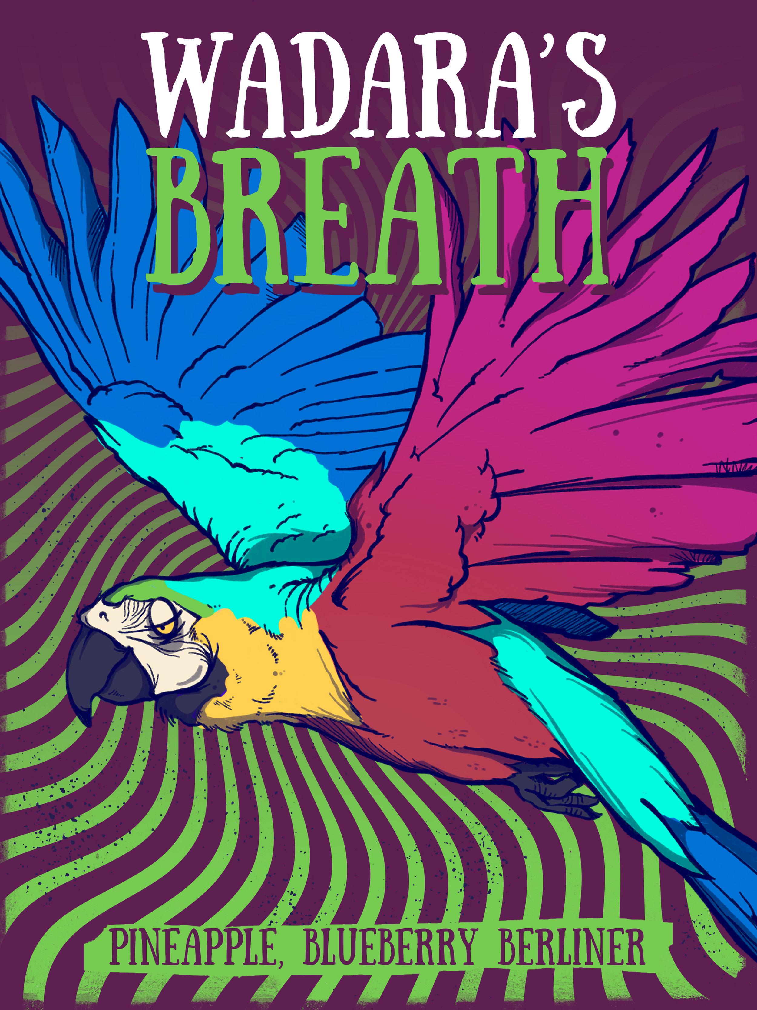 Wadara's Breath
