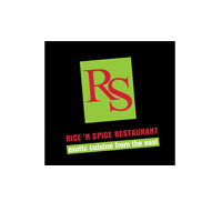 Rice N Spice Restaurant  Unit 218