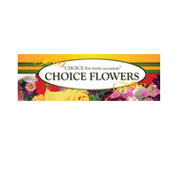 Choice Flowers  Unit 166
