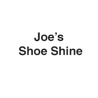 Joe's Shoe Shine  Unit 106