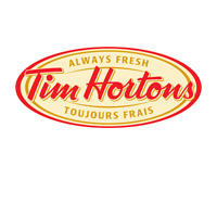 Tim Hortons  Unit 116