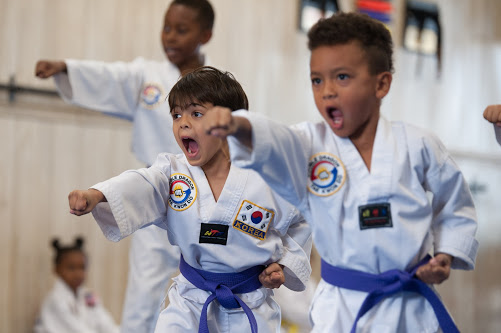 Take Action - Interested In Starting Your Tae Kwon Do Journey at Double Dragon? Come Take Advantage Of Our $29 Trial That Includes Our School T-Shirt, Board Breaking And 4 Introductory Classes!