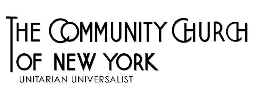 The Community Church of New York Unitarian Universalist