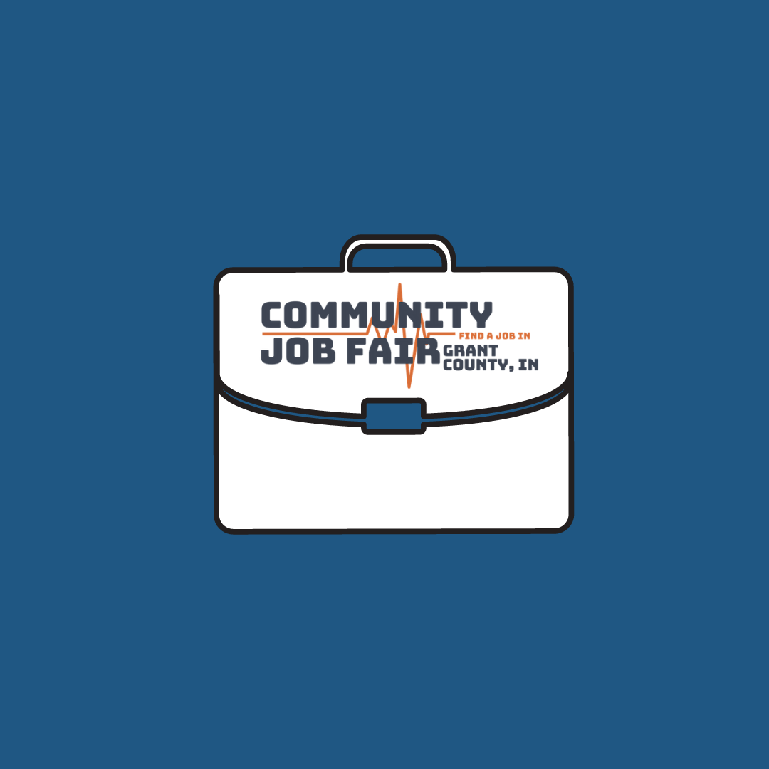 Community Job Fair - a monthly job fair to connect Grant County employers with local job seekers.