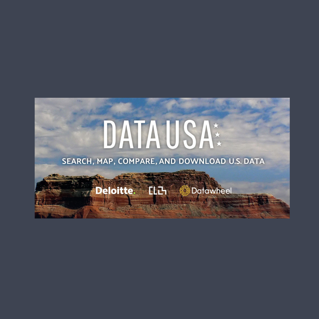 Explore, Map, Compare, and Download US DATA -