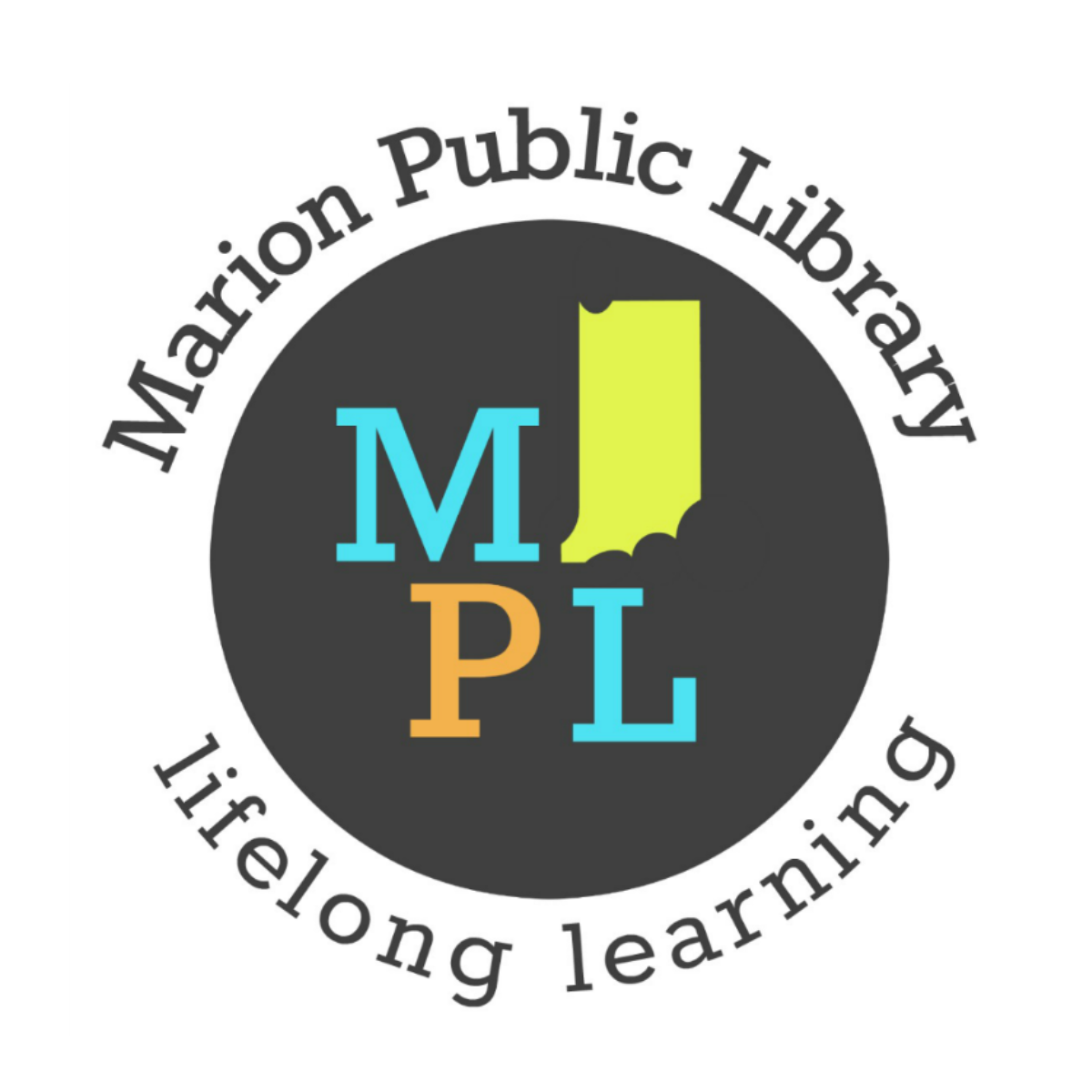 Marion Public Library - the official library of Marion and Grant County.