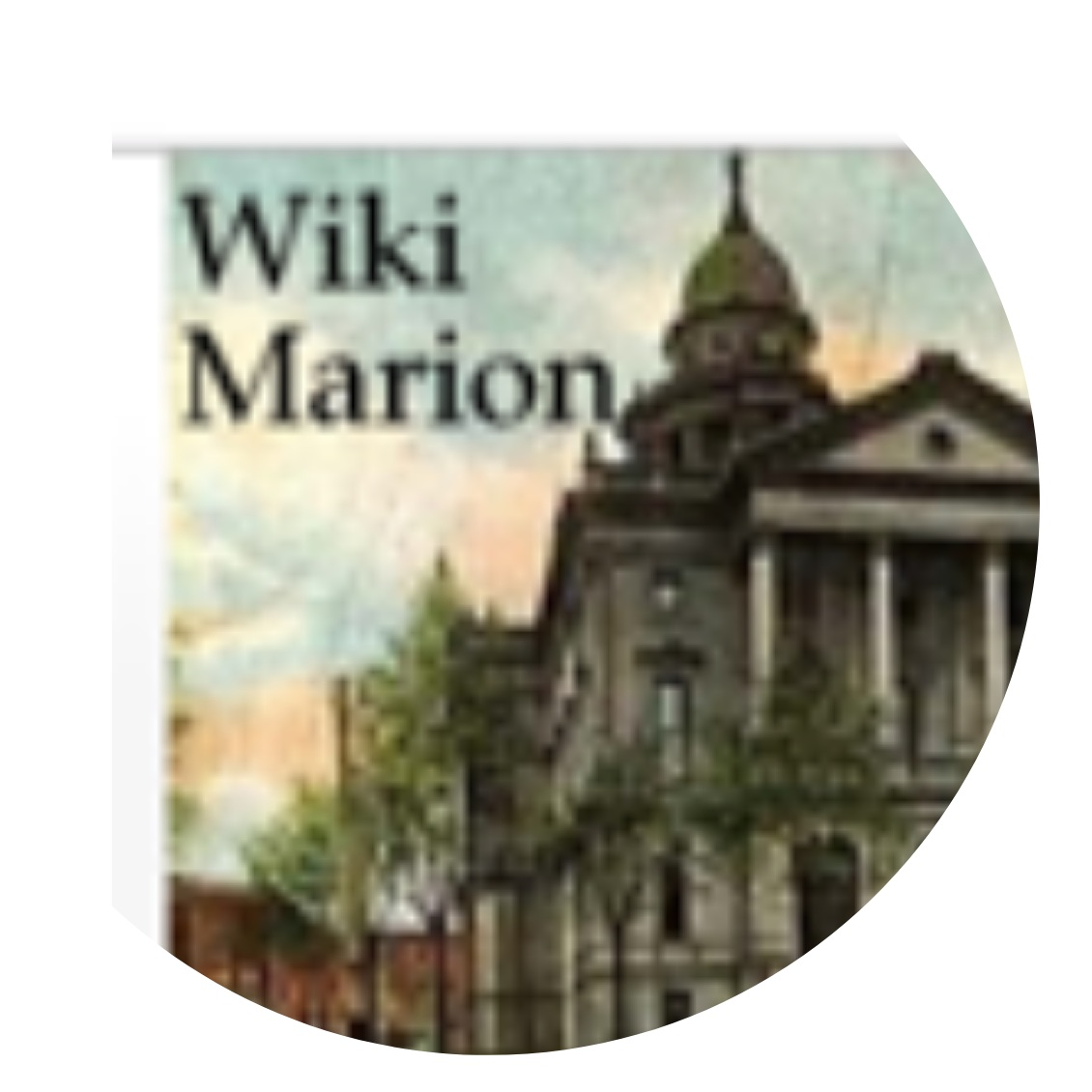 Wiki Marion - a site devoted to the history of Marion, Indiana and surrounding areas.