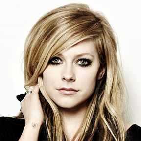 "AVRIL LAVIGNE   ""I've tried every voice coach from Los Angeles to New York; Valerie's teaching style is the only one that makes sense to me."""