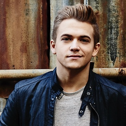 "HUNTER HAYES   ""Learning about my voice is something I've always been very insecure about. Val's approach is so empowering in that the more you know the more you can feel confident about using the most personal and emotive instrument you have. It's changed my perspective entirely."""