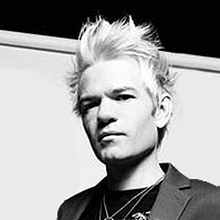 "DERYCK WHIBLEY,  SUM 41    ""I had certain goals and aspirations as a singer that I couldn't get to without Val. She showed me the way to make singing much easier and fun. Now I love singing."""