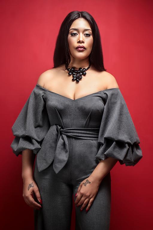 Adunni Ade & Wana Sambo Edit