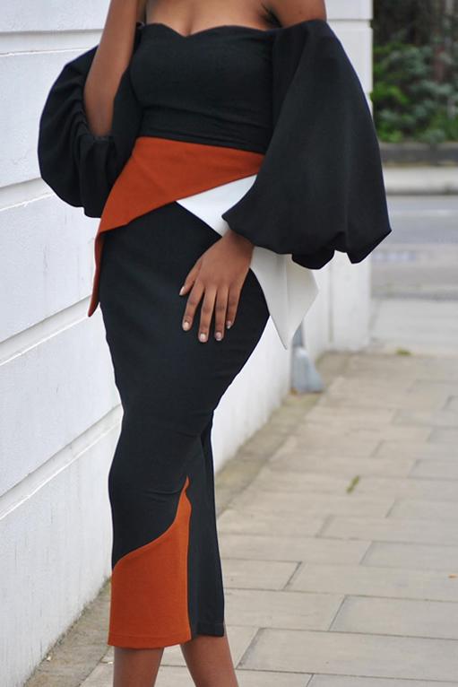StyleByAlexandriah & Wana Sambo Edit