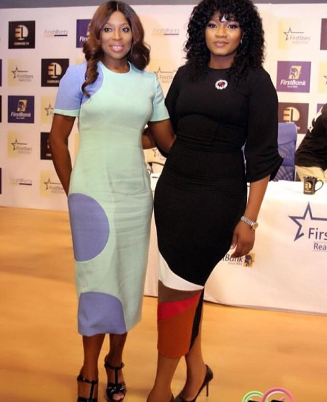 @realomosexy seen in the ANGIE dress