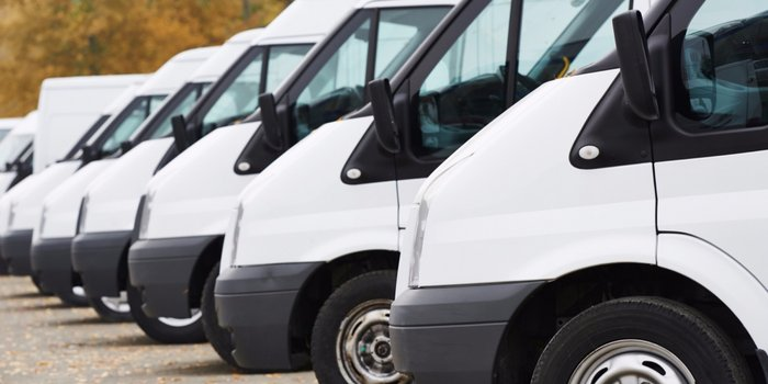 FLEET SERVICE - Done right the first time so your fleet can get back on the road.