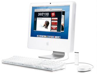 El nuevo iMac G5