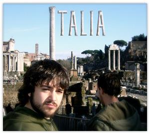 Link a la selección de fotos de mi viaje a Italia