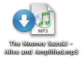 Descargar Alive and Amplified de los Mooney Suzuki