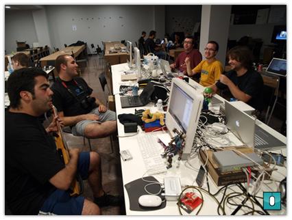 CampusMac 08