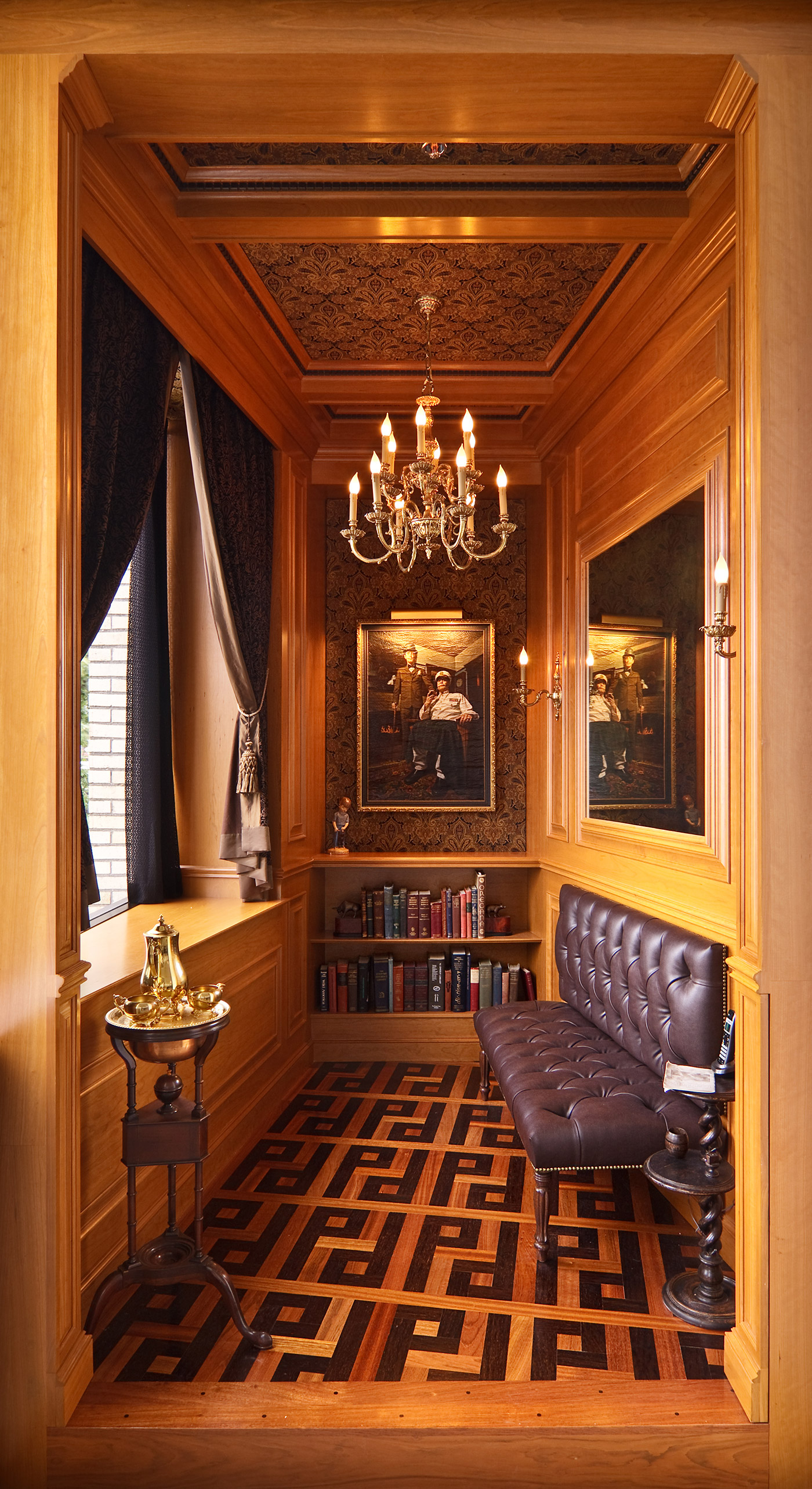 Founders Room