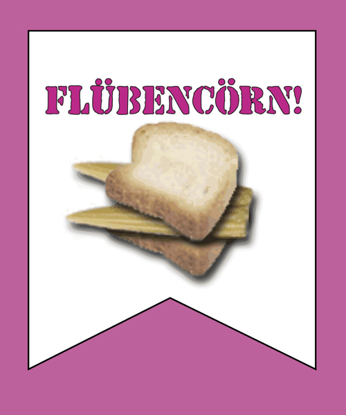 Flubencorn Caption