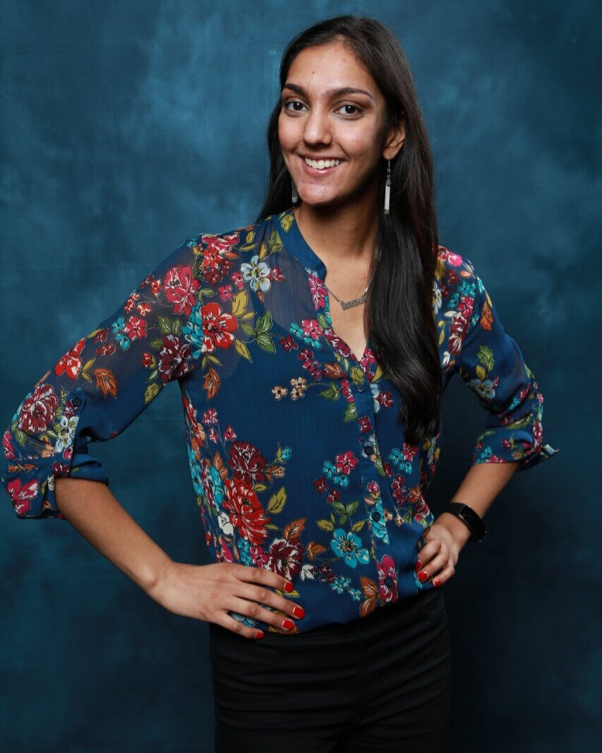 """Kasha Patel - one of Thrillist's """"Best undiscovered comedians"""".Tedx, bbc, travel channel, nasa tv, the science channel."""