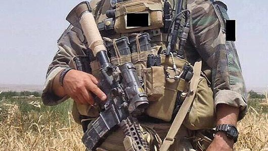Operator Package - When US Operators decide what guns are required for any given mission, they look for the guns included in this package: The full auto M4, the Remington 700 Sniper Rifle, and the Sig P226 are included.