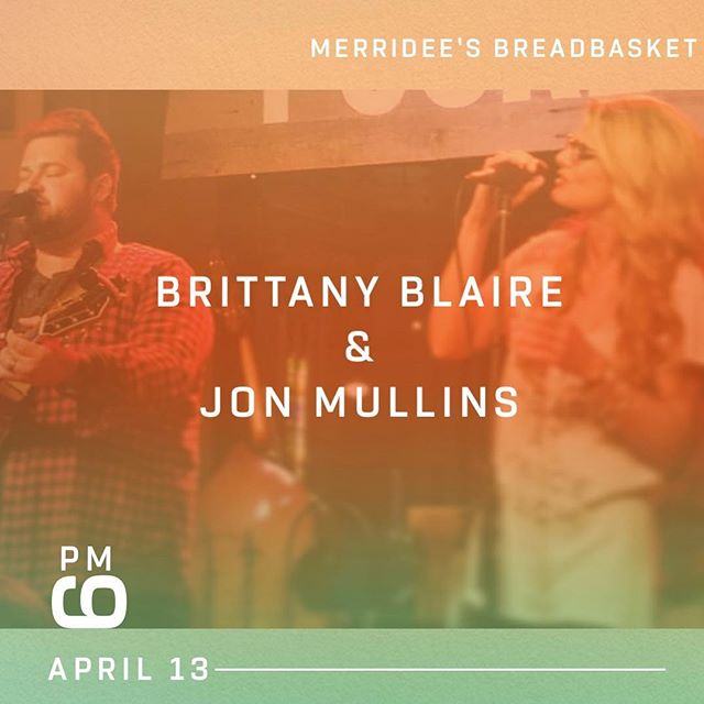 Can't wait for tonight at @merrideesbreadbasket!! 💚💚 Get ready for some stories and tunes!! . . . . #music #love  #franklintn #songwriterlife #musicianlife #singerlife #singer