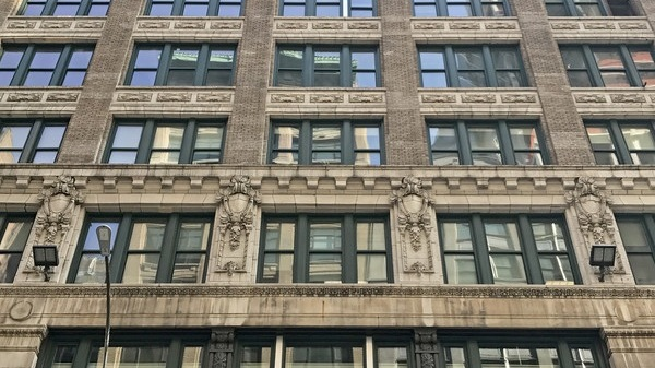 5 West 37th - This exciting new location will be available September 1st, ask us about our floor plans. Interested in a custom build out? We can customize! Get in early and customize your work space exactly to your needs.