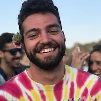 Zac Cherin  Co-Founder