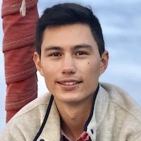 Brendan Uyeshiro  Co-Founder
