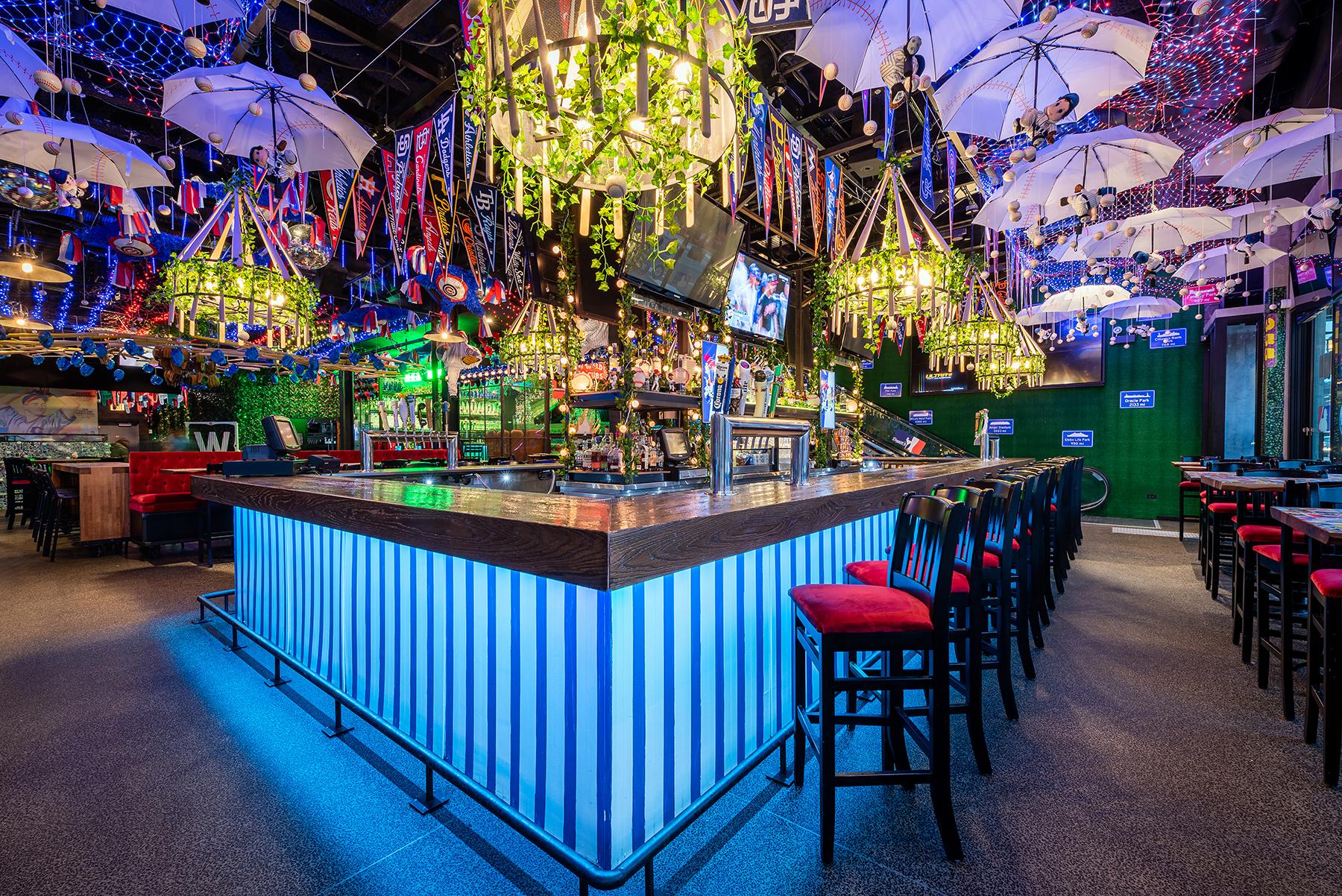 Major League Bar
