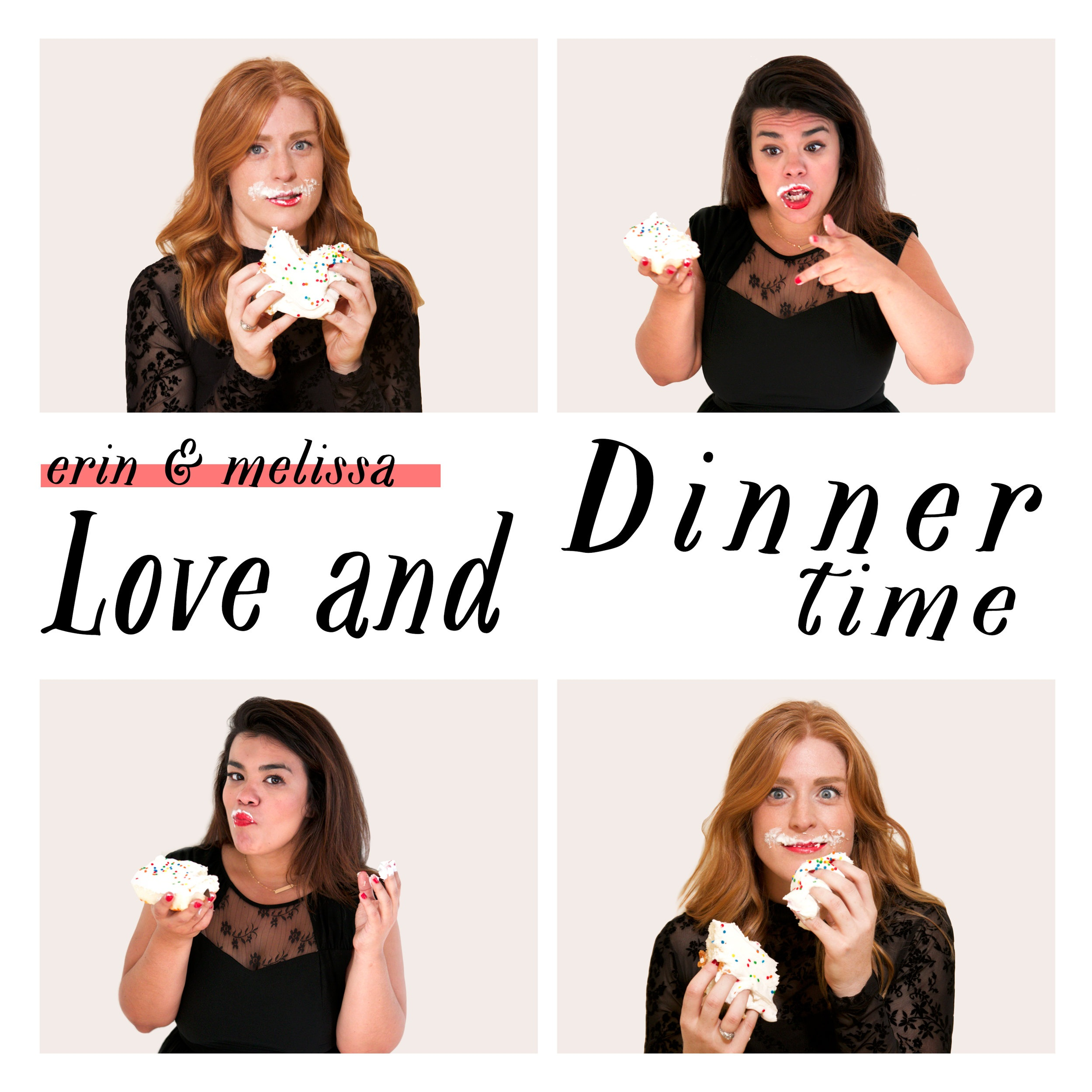 Love and Dinnertime on  iTunes