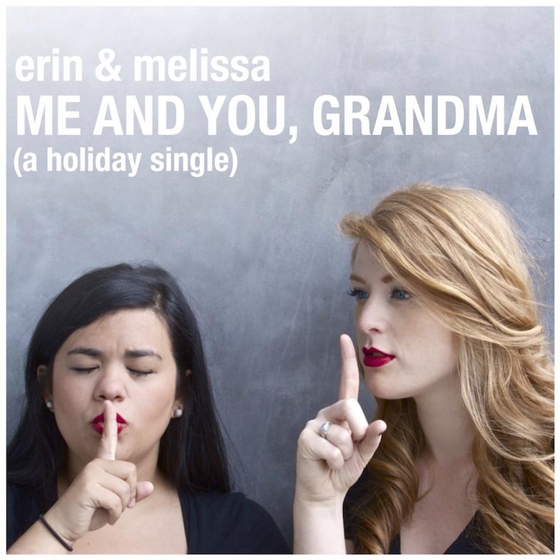 Me and You, Grandma on  iTunes
