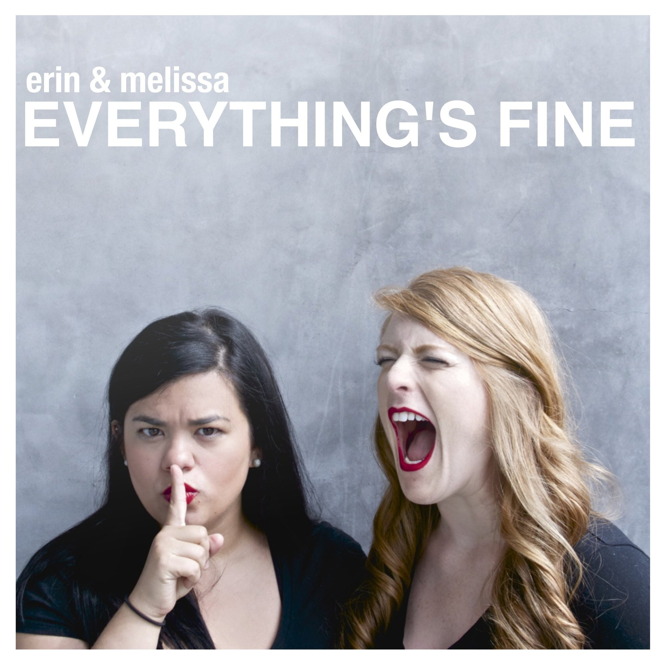 Everything's Fine on  iTunes