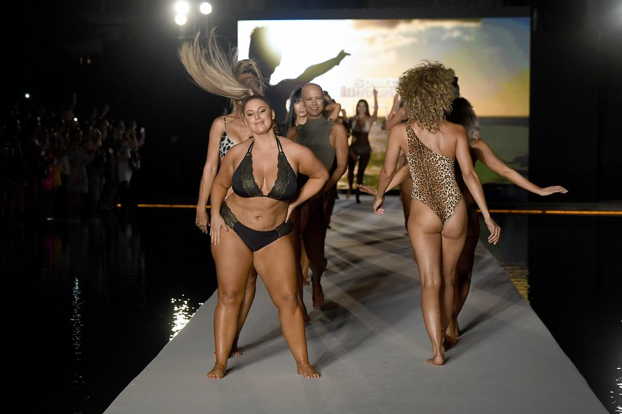 Sports Illustrated Swimwear 2019 Miami Swim Week Runway Show - Fashion Week Online