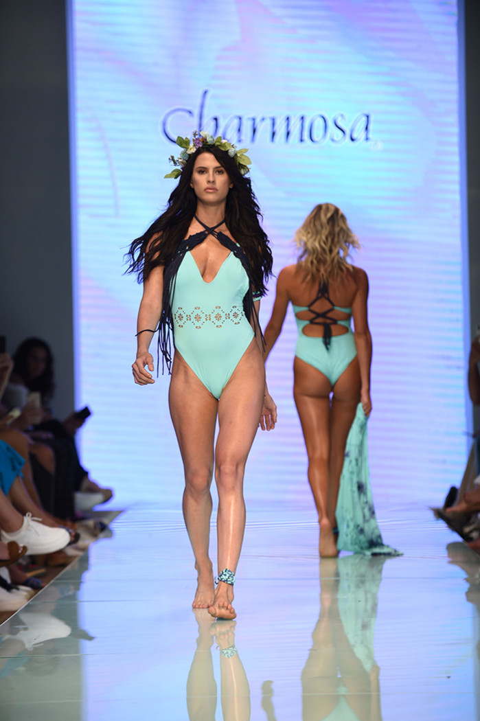 Nu Wave 2019 Miami Swim Week Runway Show - Fashion Week Online