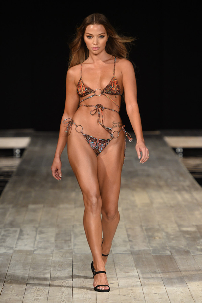 Bananhot America Swimwear 2020 Collection - Fashion Week Online