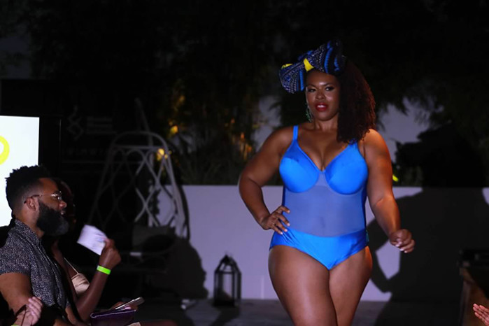 Descalzo Runway Show 2019 Miami Swim Week - Fashion Week Online