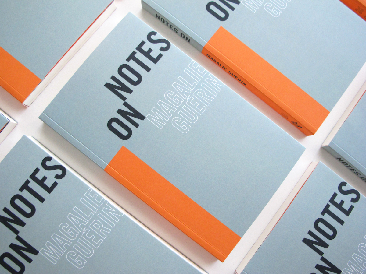 Notes On - is now in its second edition…same content, new coverpublished by The Green Lantern Press August 2019purchase here