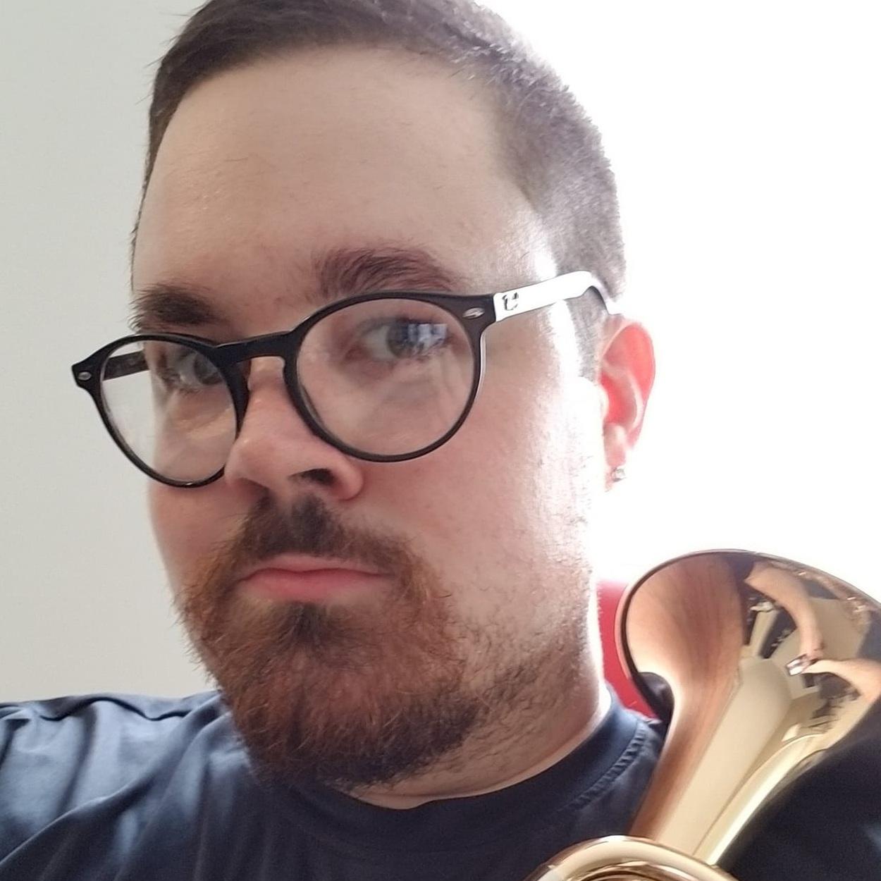 Kyle Lambert - Trumpet - instantsoup44@yahoo.com