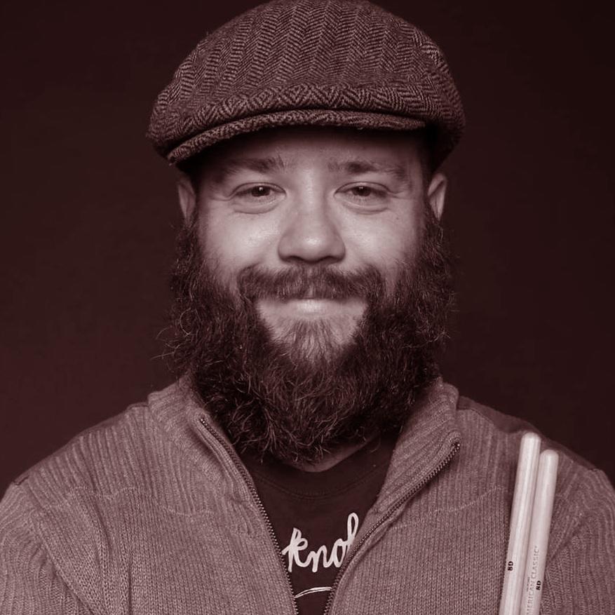 Brandon Graves, Director - Drums - brandon@culturehouse.com