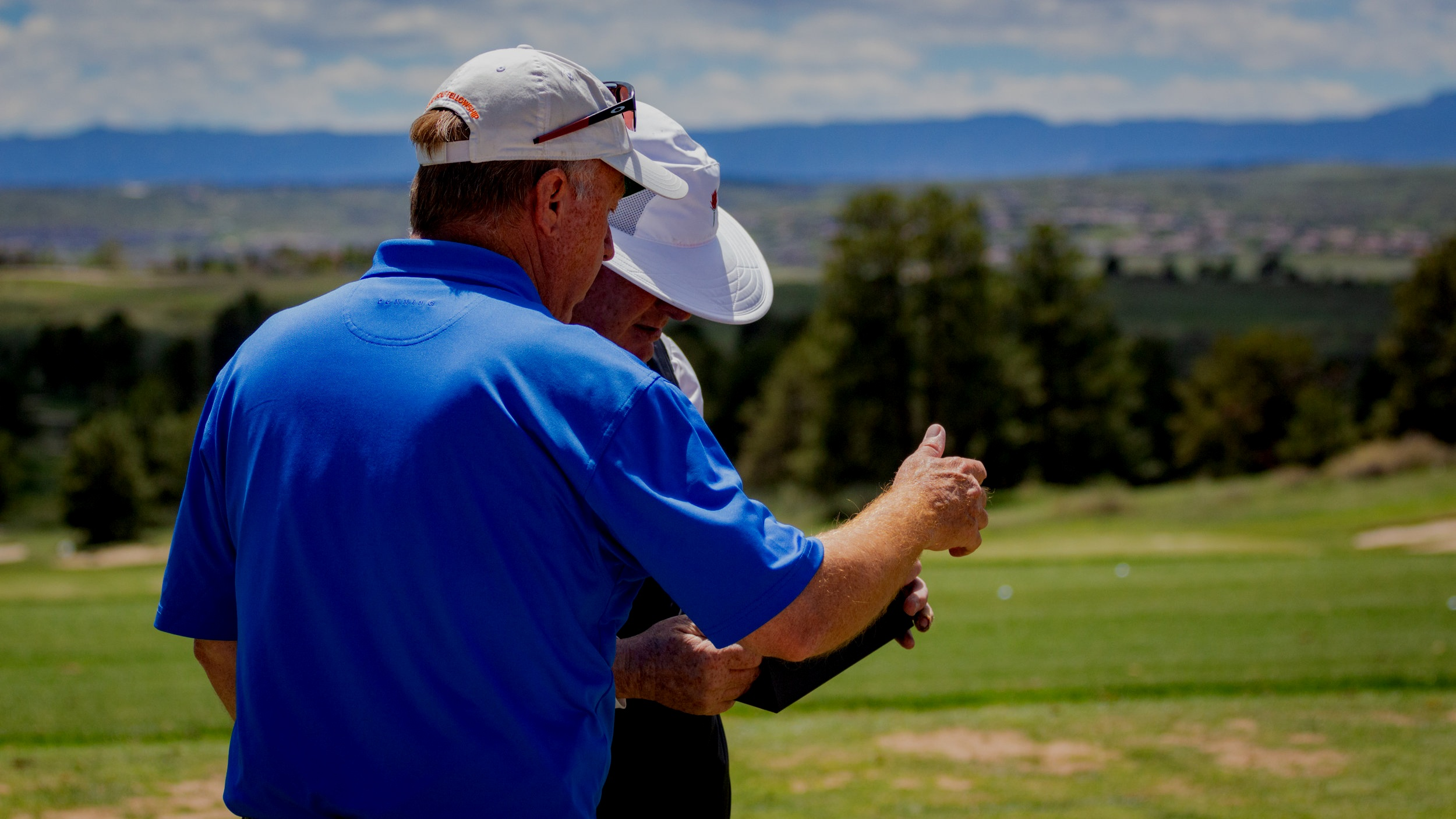 Golf Coaching - With 40+ years of experience under his belt, Stan is more than qualified to help you improve. With personal, private lessons, your game is guaranteed to improve.