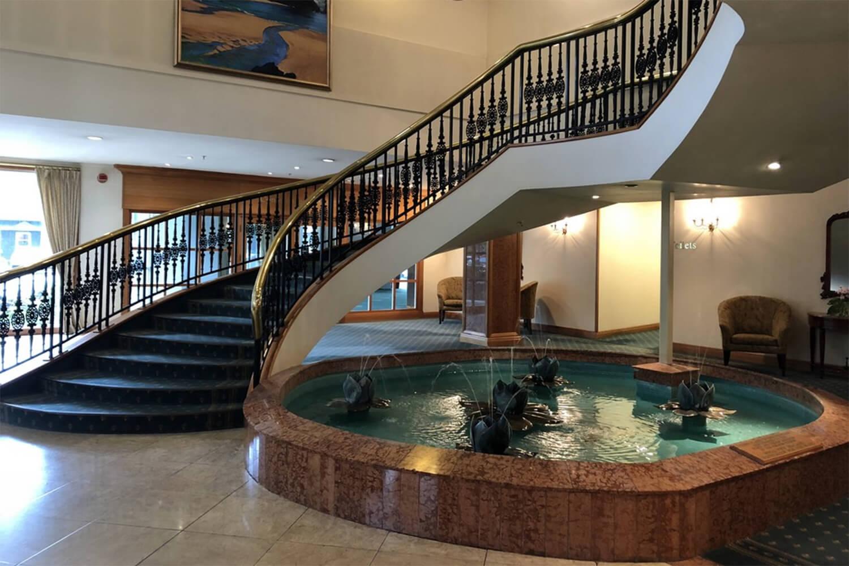 Fabulous accommodation