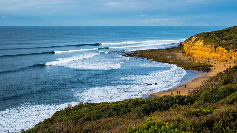 Great Ocean Road Autumn Tour - click for details